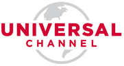 Universal Channel website design
